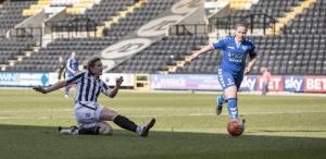 NCL FC vs Durham FA Cup 201636